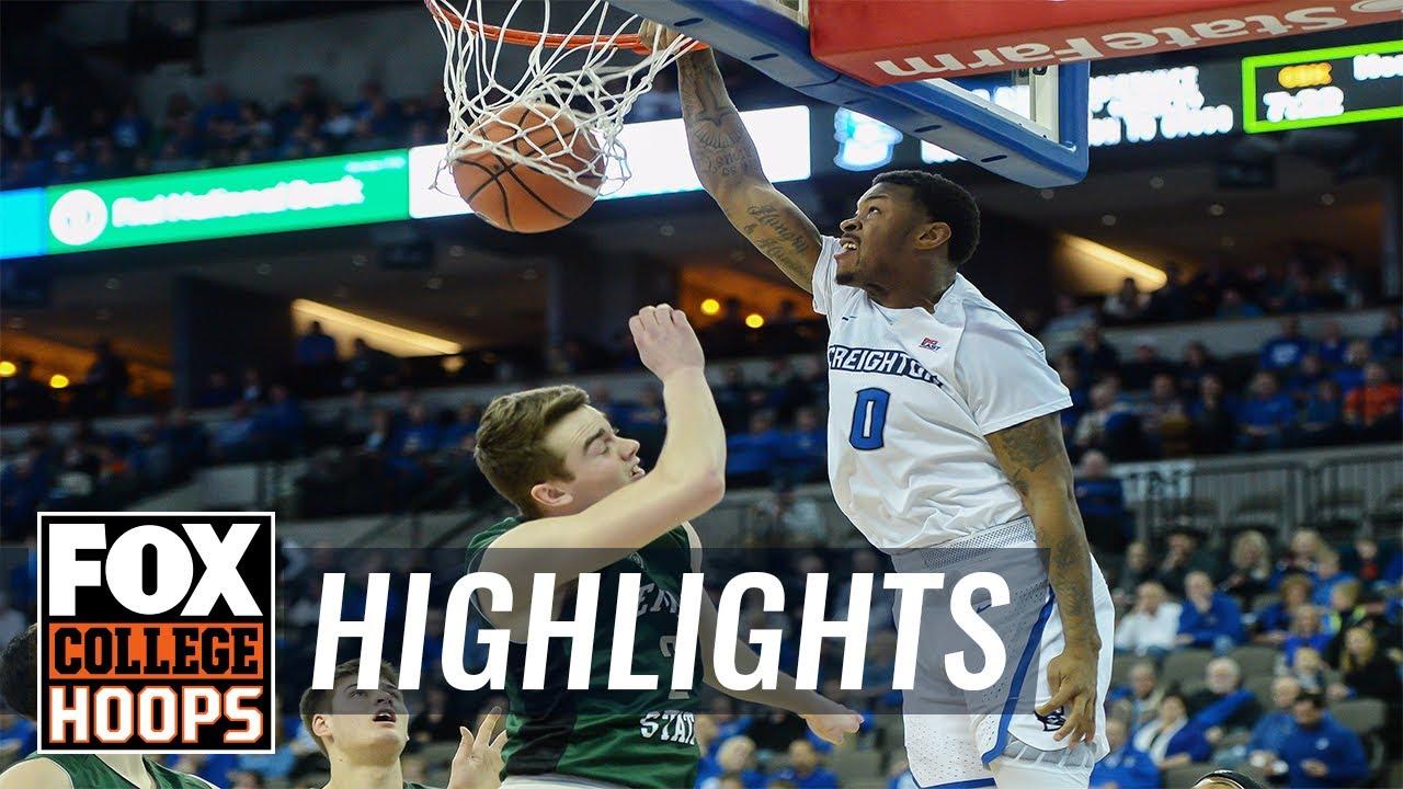 Creighton vs Bemidji State | HIGHLIGHTS | FOX COLLEGE HOOPS