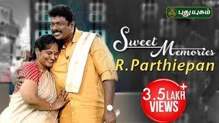 R.Parthiepan on Manam Thirumbuthe   Part 1   15/01/2017   Puthuyugam TV