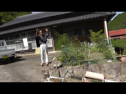 Ochiai Village - Softypapa Adventures