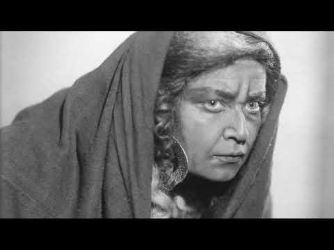 Клавдия Кудряшова   Сцена из оперы «Трубадур»