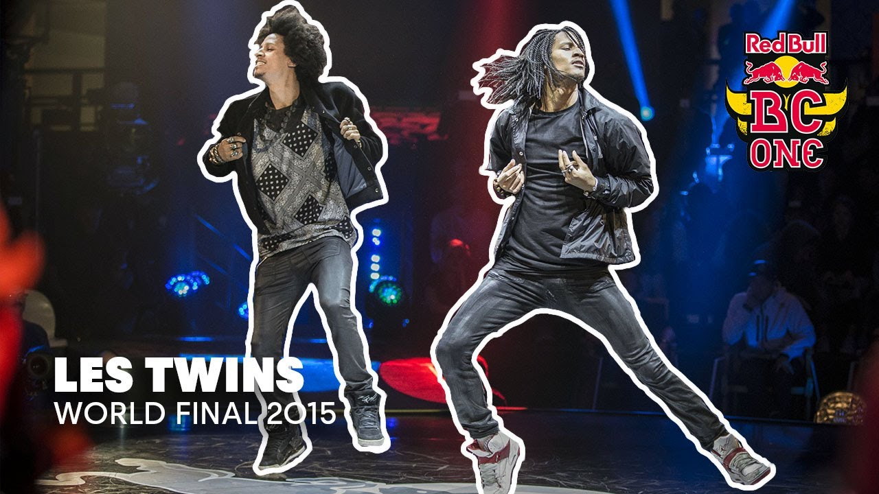 'World of Dance': Les Twins crowned champions of the dance competition
