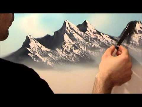 Mountain Full Lesson