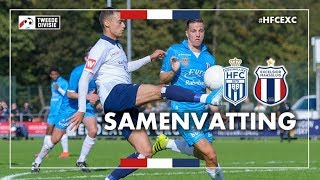 Samenvatting Koninklijke HFC - Excelsior Maassluis