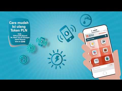 BNI SMS Banking - Apps on Google Play