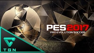PES 2017 [ Pro Evolution Soccer ] [ PPSSPP ] para Android.