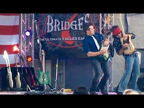 7 Bridges Lifes Been Good, Eagles   At Mt Orab Ohio