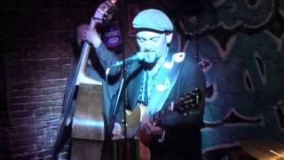 Johnny Big Stone & The Blues Workers - One More Kiss