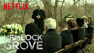 Hemlock Grove - Season 1 Recap - Narrated by Eli Roth [HD]