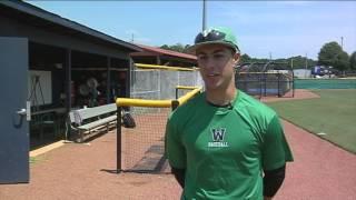 Weddington baseball player commits to Duke University