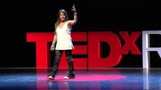 Transforming my life through transforming jewellery | MYRIAM SOSEILOS | TEDxRoma