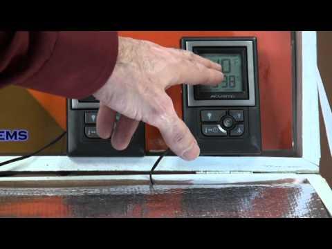 Eco Energy Guard - Hot Box Demo