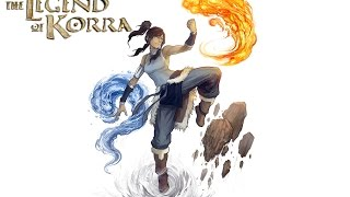 The Legend of Korra Gameplay (PC HD)