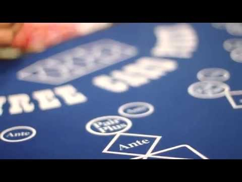 How to Play Three Card Poker - Newcastle Casino