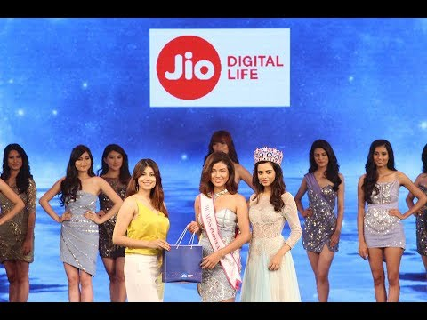 Sub Contest Crowning Ceremony Uncut: Miss India 2017