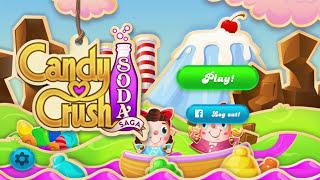 Candy Crush Soda Saga Android Gameplay #13