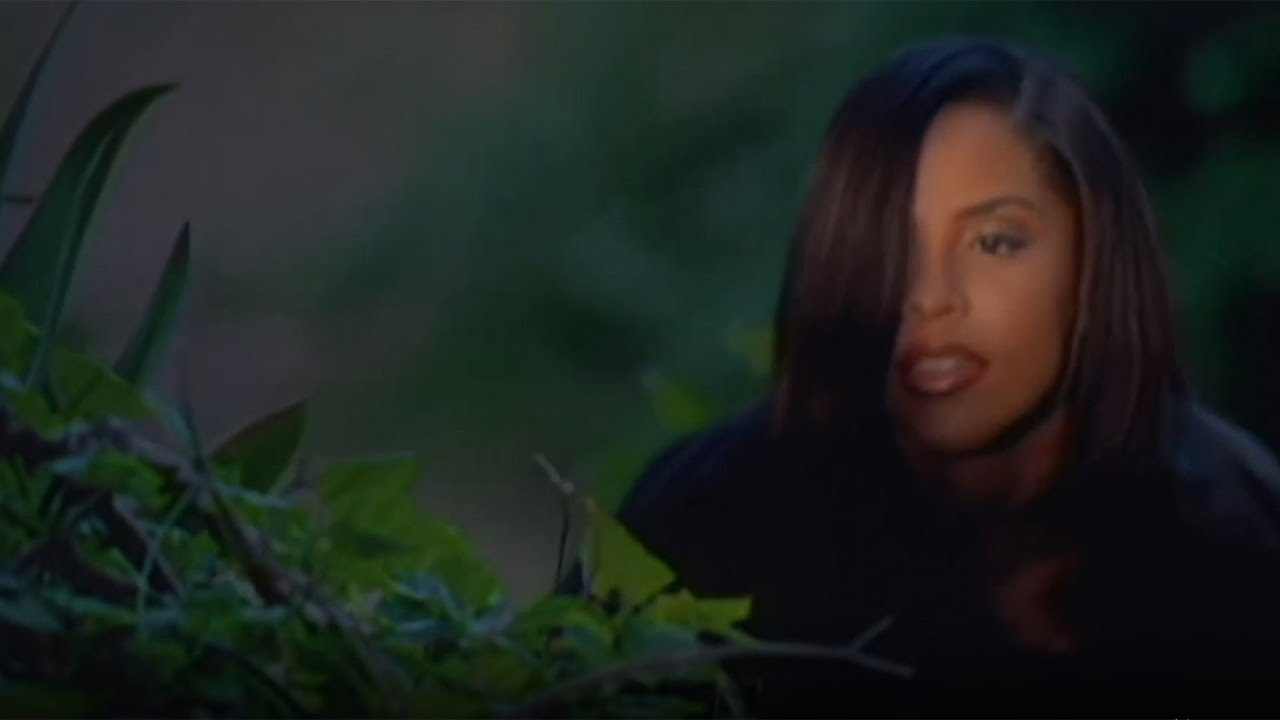 Download Aaliyah - 4 Page Letter (Original Video)
