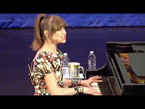 Joanna Newsom, The Things I Say (live), Herbst Theatre, San Francisco, CA, Nov. 25, 2019 (HD)
