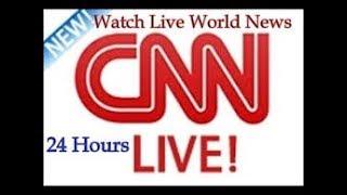 CNN Live Stream News - Tracking Hurricane Jose To Hit New York Live