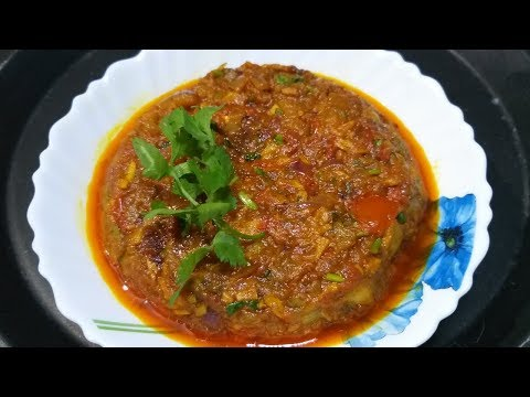 Indian Style Canned Tuna Recipe | Healthy And Tasty Tuna Can Curry | Tuna Fish Curry Recipe