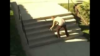 Crapped In Pants Skate Board Fail !!!