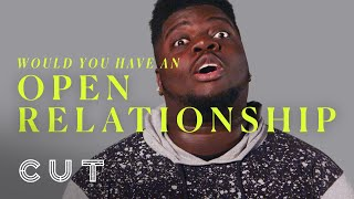 Would You Have an Open Relationship? | Keep It 100 | Cut