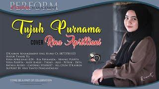 Tujuh Purnama Cover Rina Aprilliani D'Kasbon Management