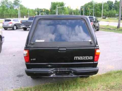 street motor sales 2004 mazda b3000 dual sport v6 ext. Black Bedroom Furniture Sets. Home Design Ideas