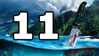 Far Cry 3 Walkthrough Part 11 - No Commentary Playthrough (PC)