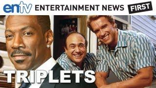 Eddie Murphy Joins Twins Sequel