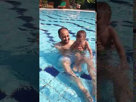 YOUYOU Shwimmbad Tunesien