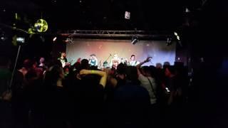 Смотреть видео NATRY - А у меня осень (live in АфишА, 09.12.2016) онлайн