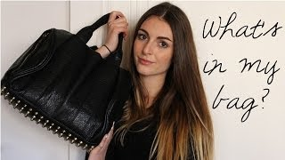 ♡ What's in my bag? Thumbnail