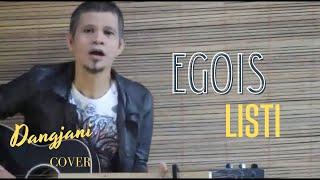 EGOIS - Lesti(cover) by Dangjani