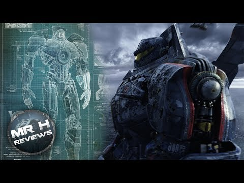 Gipsy Danger - Explained