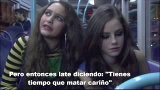Transviolet - Girls your age (Sub Español)