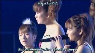 """Sotsugyou Ryouko é uma música do 5º álbum do grupo, o """"Nº 5"""". O tít..."""