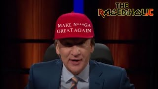 Going to Bat for Bill Maher: A Rant