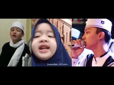 Law Kana Bainanal Habib   Aishwa Nahla Ft Alwi Assegaf Dan Gus Azmi