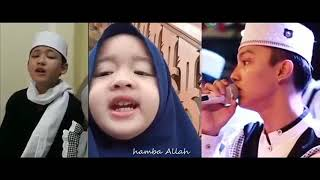 Download lagu Law kana bainanal habib Aishwa Nahla Ft Alwi Assegaf dan Gus azmi MP3