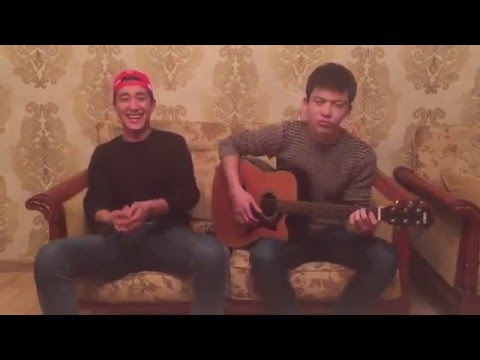 Мирбек Атабеков-Суранамын,кечир мени ( Cover By Baglan Boranbay)