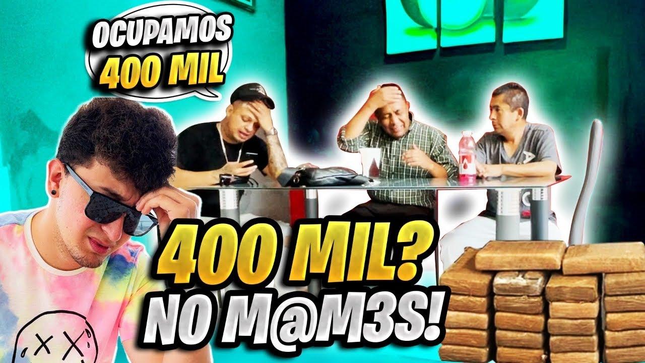 Download BROM@ A MI AMIGO SE NOS CAE EL CARGAMENT0 DEL PATRÓN