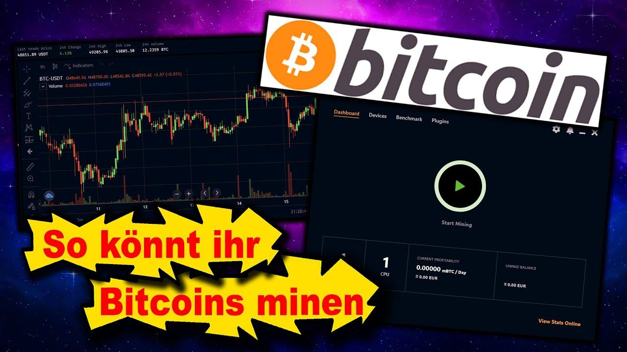 ingyenes bitcoin bányászati szoftver windows 7