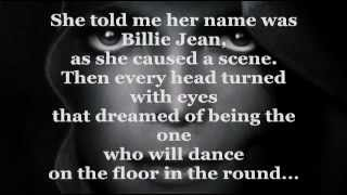 Billie Jean (M.Jackson) Lyrics/Bossa Version - Barbara Mendes