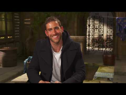 JACKSON COHEN - EMERALD CITY SERIES PREMIERE