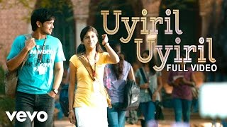 Vallinam Uyiril Uyiril Song SS Thaman.mp3
