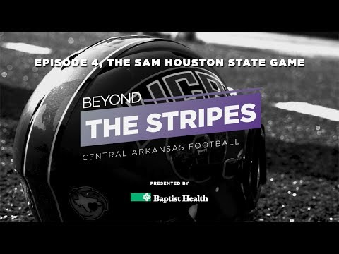 Football: Beyond the Stripes 2017, Episode 4