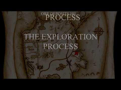 ORE DEPOSITS 101 - Part 10 - Exploration Process