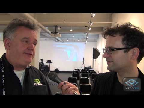 MTBS-TV: Interview With The Khronos Group at GDC 2015