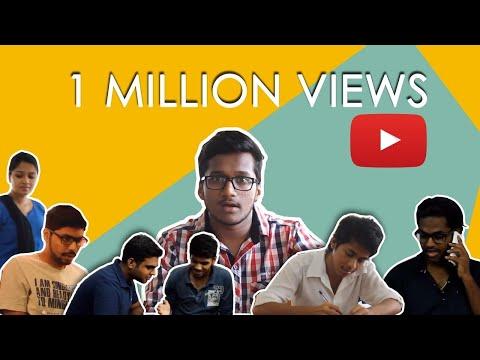 Every Student's Life..!  | Short Film | Pravin Acharya