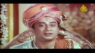 Ananth Nag And Srinath Super Comedy Dialogues Scenes | Hasyarathna Ramakrishan Kannada Movie
